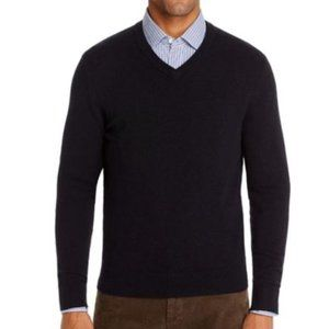HICKEY FREEMAN NEW V Neck Pullover Sweater